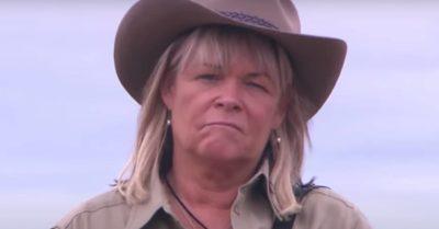 Linda Robson on IAC