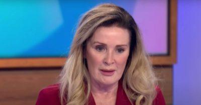 Beverley Callard appears on Loose Women