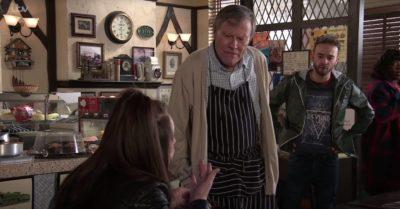 Will Roy's Rolls go vegan?
