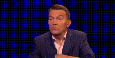 BBC apologises after Bradley Walsh swears on Blankety Blank
