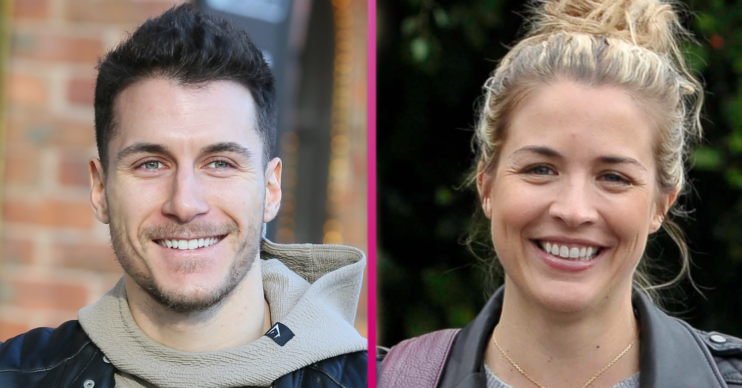 Gorka Marquez sends sweet birthday message to Gemma Atkinson