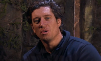 Vernon Kay on I'm A Celeb