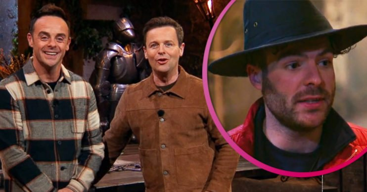 Ant and Dec host I'm A Celeb 2020