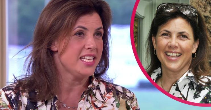 Kirstie Allsopp on lockdown matters