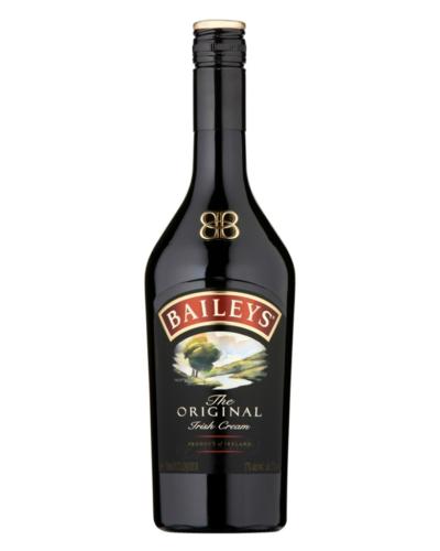 1 litre bottle of baileys