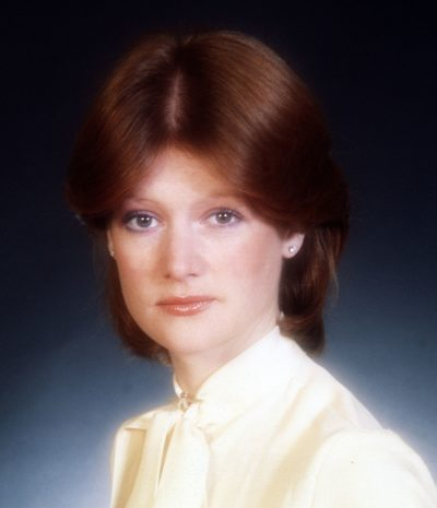 Lady Sarah Spencer