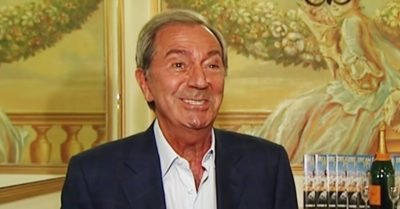 Des O'Connor has passed away aged 88