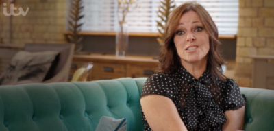 Ruthie Henshall on I'm A Celebrity 2020