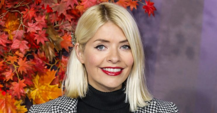How much is Holly Willoughby worth?