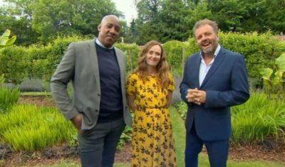 Home Under The Hammer presenters