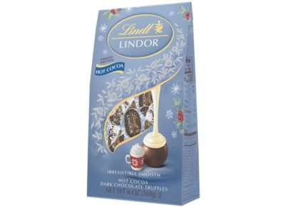 lindt hot chocolate truffles