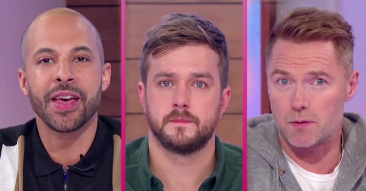 All-male Loose Women