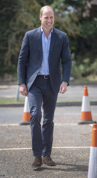 Prince Williams BBC inquiry