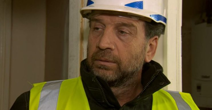 DIY SOS Nick Knowles
