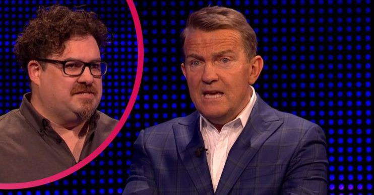 The Chase Bradley Walsh (1)