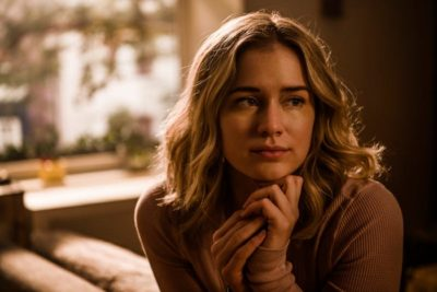 Elizabeth Lail played Beck in Netflix's You