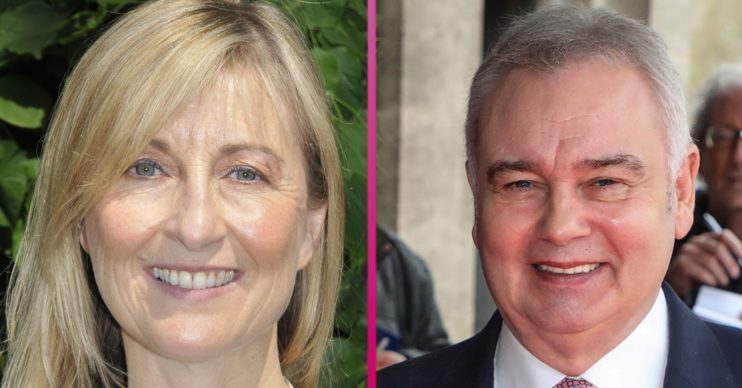 eamonn holmes and fiona phillips