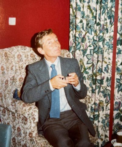Kenneth Williams: In His Own Words on Channel 5