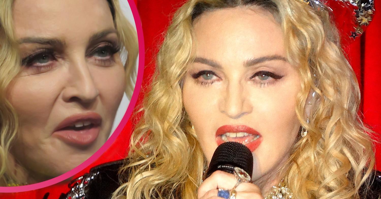 Madonna News