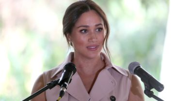 Meghan Markle: Duchess of Sussex tells of miscarriage 'pain and grief'