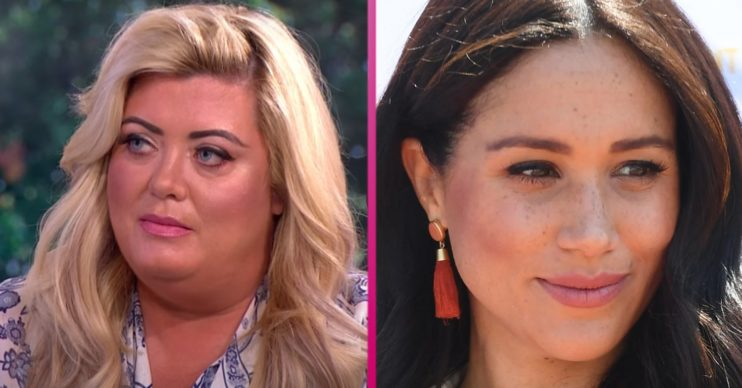 Gemma Collins opens up about suffering a miscarriage