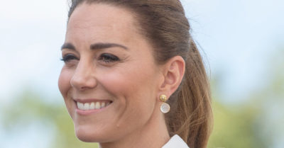 Kate speaks of her mission to help the next generation of adults