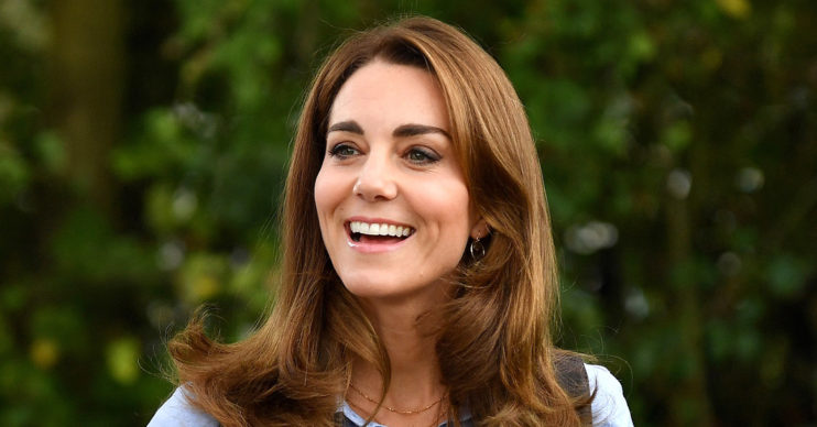 kate middleton survey results