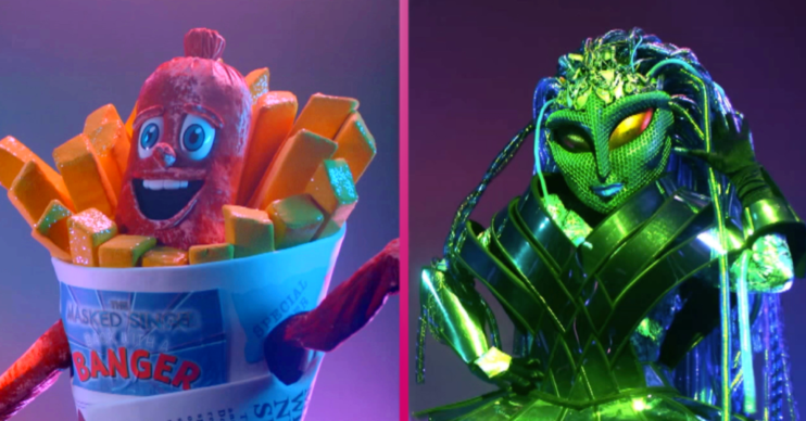 The Masked Singer new series