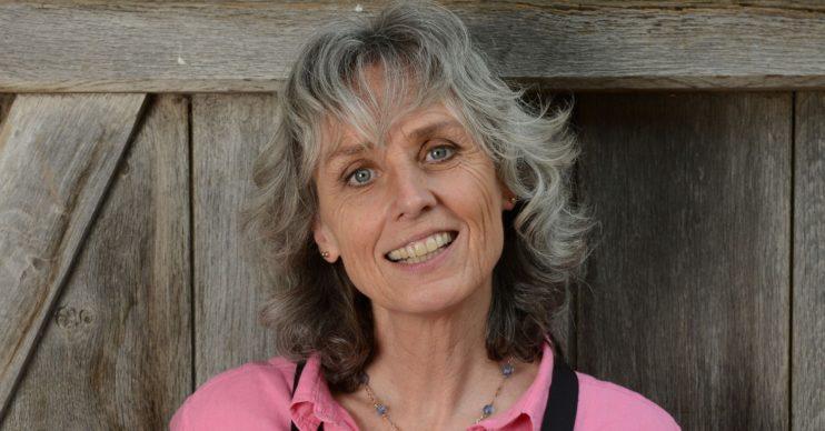Suzie Fletcher is a cast member on The Repair Shop