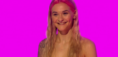 Naked Attraction star