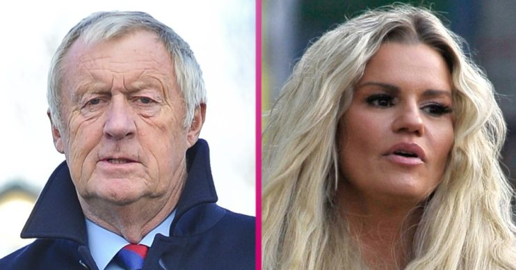 chris tarrant and kerry katona