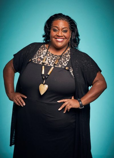 Alison Hammond This Morning