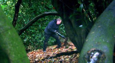 Emmerdale DI Malone dug up