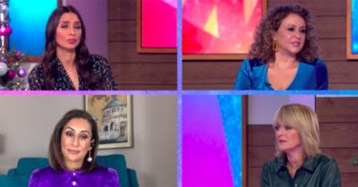 loose women hosts