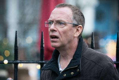 EastEnders Ian Beale