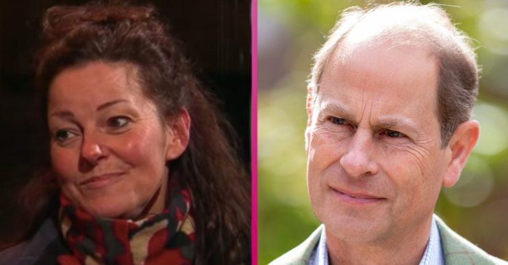 ruthie hensall and prince edward