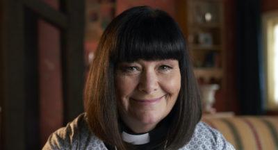 Vicar Of Dibley 2020