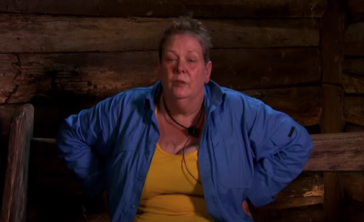The Chase Anne Hegerty worries about Alzheimer's