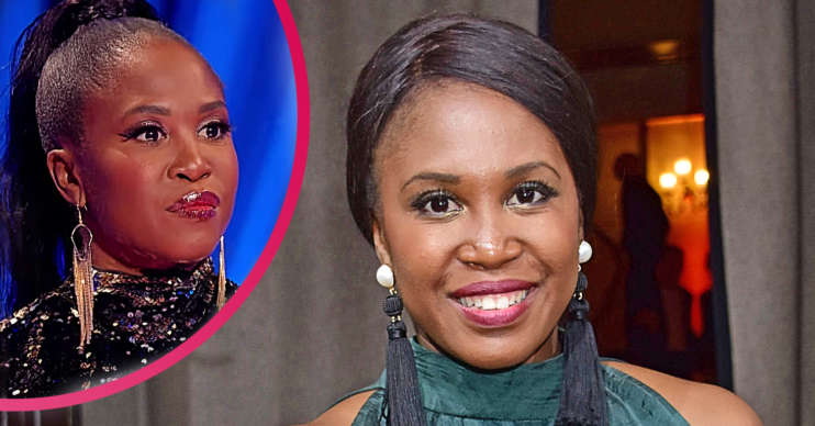 Strictly star Motsi Mabuse leaves Twitter after online abuse