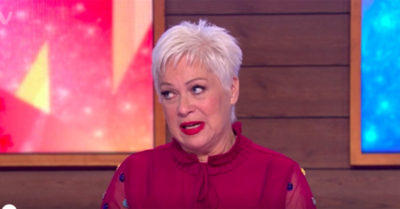 denise welch on corrie