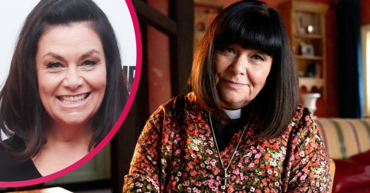 The Vicar of Dibley Dawn French