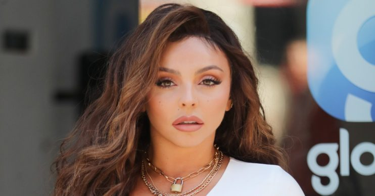 jesy nelson leaves little mix