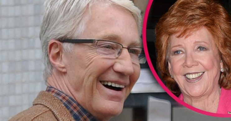 paul o'grady cilla black