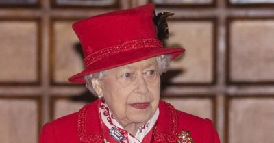 Queen Elizabeth: 2020 has brought people closer