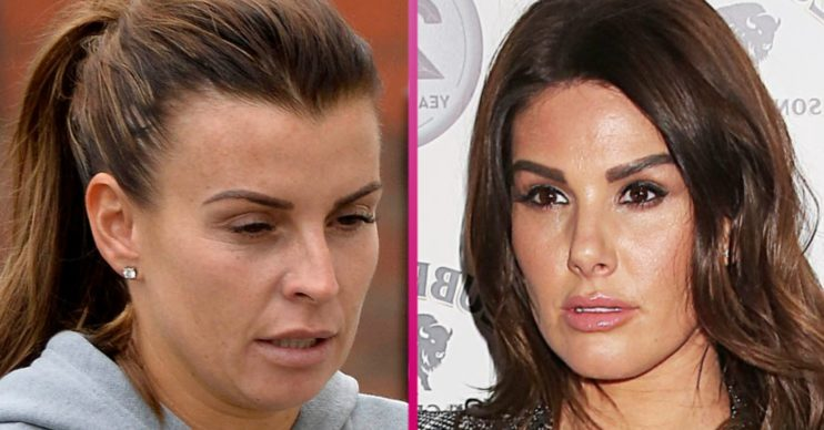 Coleen Rooney and Rebekah Vardy could go to trial