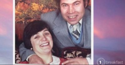 TVNZ hosts were pranked about Rose West and Fred West
