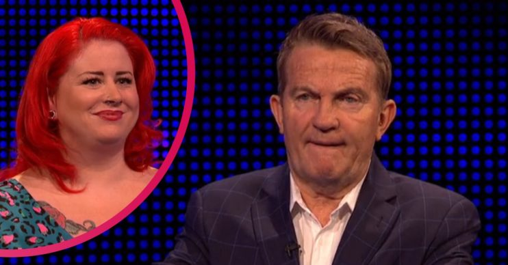The Chase Bradley Walsh Spice Girls