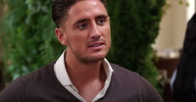Stephen Bear won the 2016 series of Big Brother