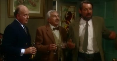 Vicar of Dibley stars are no longer with us