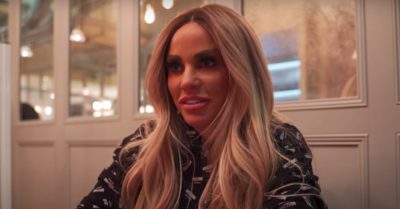 Katie Price and Carl Woods 'have deep conversations'